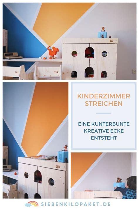 Kinderzimmer Wandgestaltung Ideen by Kinderzimmer Streichen Ideen Oliverbuckram