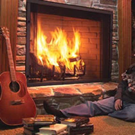 heat  glo exclaim   wood burning fireplace