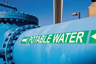 water sector ripe  innovation  investment finds