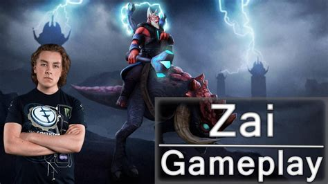 egzai disruptor gameplay evil geniuses youtube