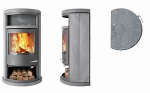 Poele Pierre Ollaire : ariso r f chauffage po les bois accumulation ~ Premium-room.com Idées de Décoration