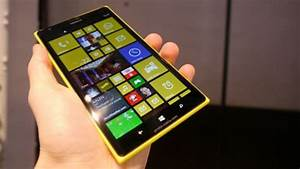 Microsoft Lumia is near resolving touchscreen concerns. - MPC