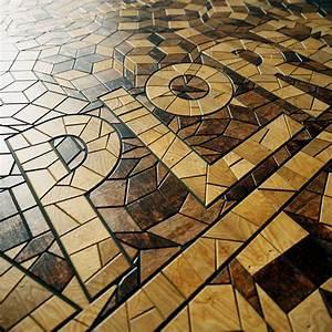 Tiling, Type, On, Behance