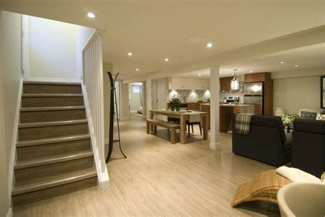 Great Uses For Your Finished Basement-lisa Sinopoli