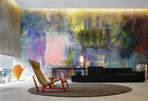 Best Living Room Paint Colors by Absolutely Lovely Watercolor Walls Goedeker S Home Life