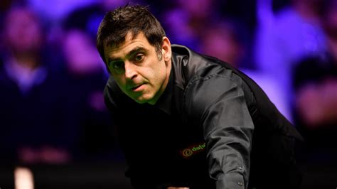 Ronnie O'Sullivan: Don't punish players for match fixing ...