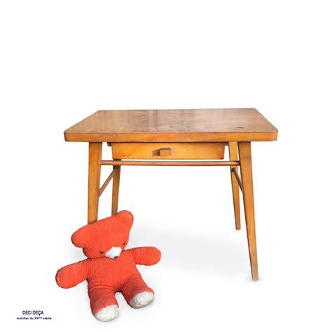 bureau baumann bureau baumann vintage de ci de ça design meubles et