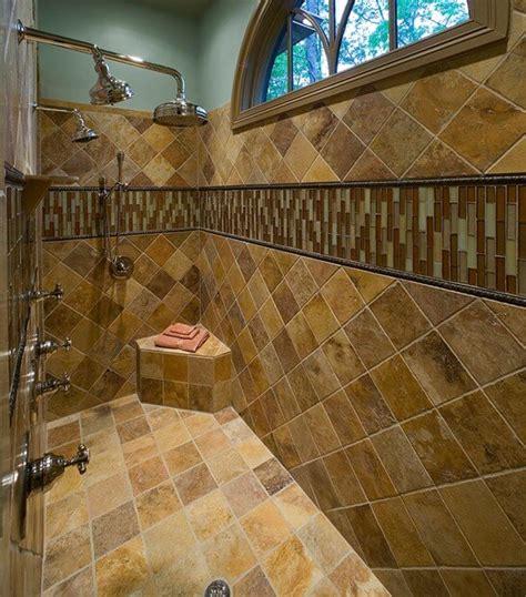 bathroom shower tile ideas tile shower bathroom tile