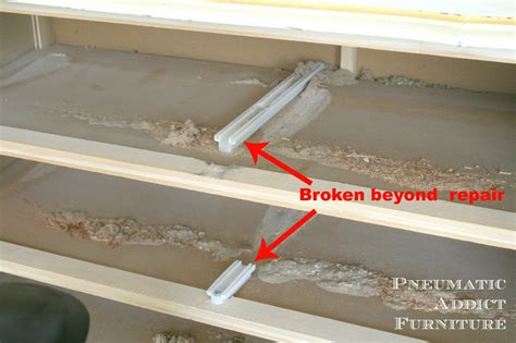 Chest Of Drawers Repair Parts by Dresser Drawer Repair Parts Bestdressers 2019