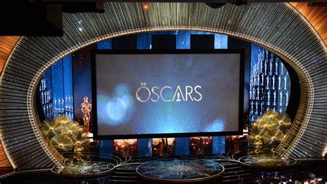 oscar schedule voting timetable key  unveiled