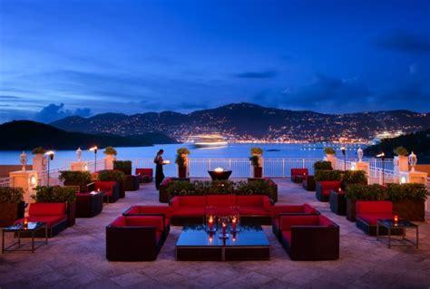 Frenchman's Reef & Morning Star Marriott Beach Resort's