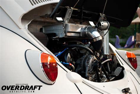 subaru boxer engine in vw beetle boxer swapped volkswagen beetle overdraft auto