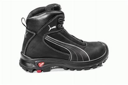 Puma Toe Composite Inch Boot Slip Cascade