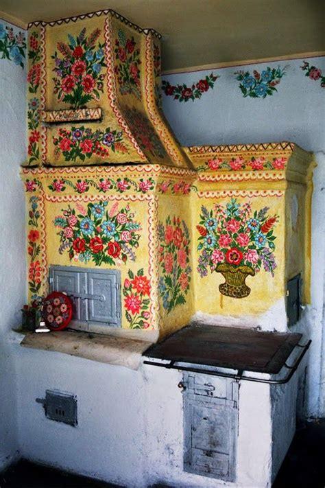 17 Best Images About Poland  Zalipie On Pinterest
