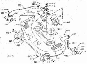 Mower Brake