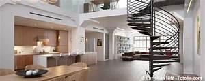 Kann Man Haus Kaufen Ohne Eigenkapital : garcionnere appartement loft maisonette ~ Michelbontemps.com Haus und Dekorationen