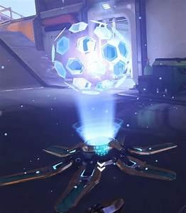Symmetra39s New Ult Looks Like A Disco Ball Overwatch