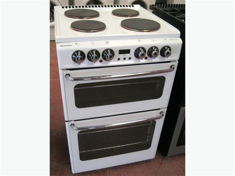 Stoves Newhome Es550do 55cm Electric Cooker, Hotplates, Double Oven, Warranty Bilston, Sandwell Stove Tops With Downdrafts Ge Cafe Gas Electric Oven Lg Top Microwave Cleaner How To Cook Rice On For Fried Vermont Castings Montpelier Wood Insert Chimney Kits Cathedral Ceiling Glenwood Parts
