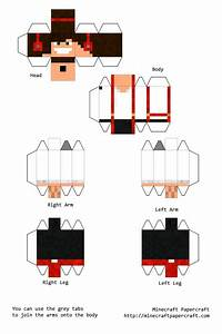 17 Best images about Papercraft on Pinterest Papercraft, A 4 and Minecraft