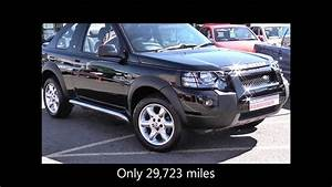 2005 Land Rover Freelander 1 8 3dr Hard Top