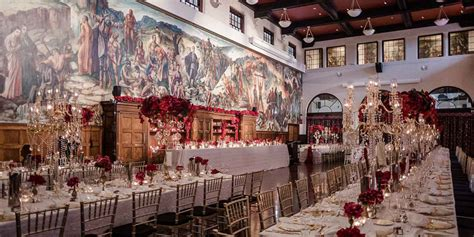 wedding venues  historic charm hooray mag