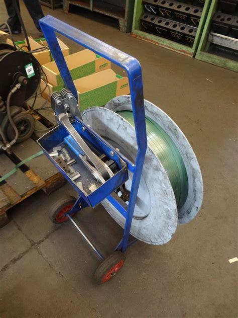 banding machine st machinery