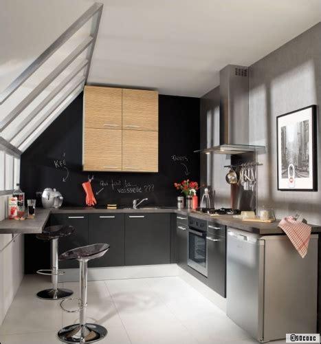 cuisine 9m2 décoration cuisine 9m2 exemples d 39 aménagements