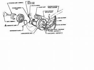 Ford F Ignition Switch Wiring Diagram