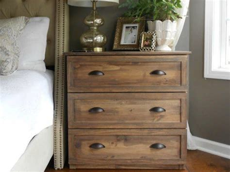 How To Style A Dresser by How To Turn A 35 Ikea Dresser Into A High End Vintage