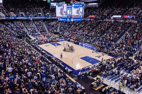 state run agency unveils proposal  xl center renovation