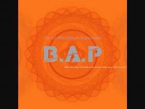 [FULL] B.A.P - 대박사건 (CRASH) [1st Mini album Repackage ...