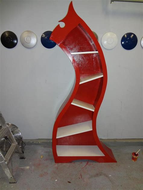 images  dr seuss  pinterest shelves bookcases  alice  wonderland