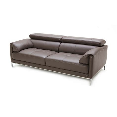 Eaton 2 Piece Sofa Set Zuri Furniture Touch Of Modern