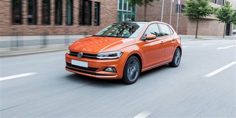 Review Volkswagen Polo by New Volkswagen Polo Review Carwow