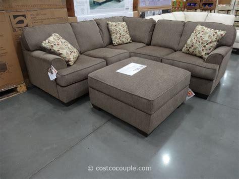 Natuzzi Fabric Sofa by Berkline Jaxelle Fabric Sectional And Ottoman