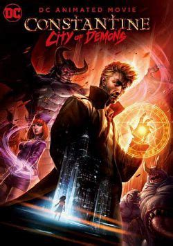 voir film constantine city  demons   en french