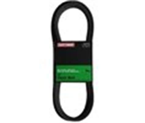 craftsman lt1000 deck belt replacement solved my lt1000 craftsman mower belt i fixya