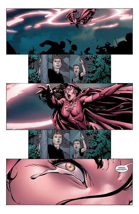 Avengers (1998) #503 - Read Avengers (1998) Issue #503 ...