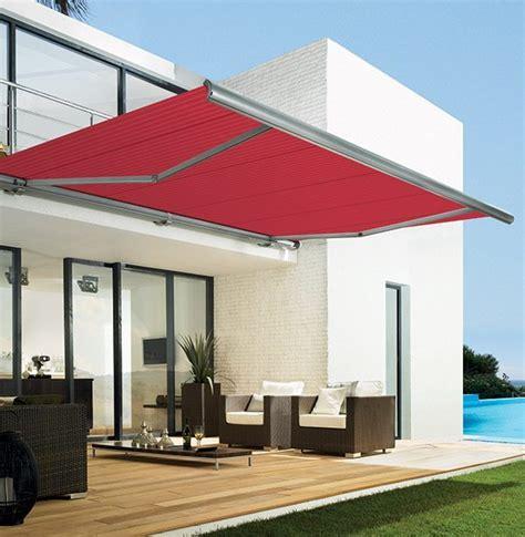 Tenda Da Sole Tenda Da Sole Markilux 5010 Coverture