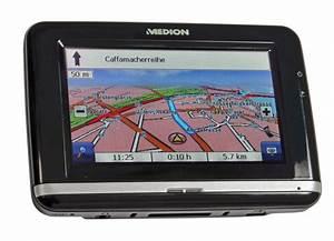 Medion Md 18600 Test : medion md 96190 das tragbare navigationsger t im test computer bild ~ Watch28wear.com Haus und Dekorationen