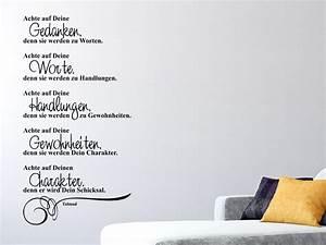Zitate Gemeinsame Zeit : familienspr che als wandtattoo spruch wandtattoos f r die familie ~ Orissabook.com Haus und Dekorationen