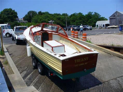 mackenzie cuttyhunk power boat  sale www
