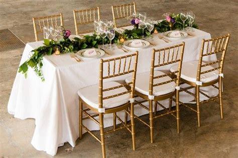 kings table long wedding table rectangular table