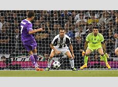 Champions League Real Madrid provou, contra a Juve, ser o