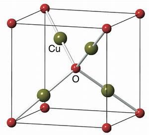 Copper  I  Oxide