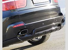 Chrome Exhaust Tips for a E70 30si ??? Page 11