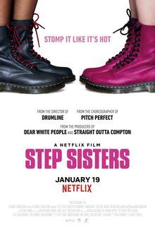 step sisters wikipedia