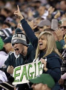 Few arrests as Eagles fans take to streets to celebrate ...