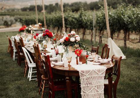 deco table mariage table de mariage 35 id 233 es d 233 co dignes de ce grand jour d 233 coration
