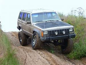 Jeep Cherokee 1990 : bluespeedwolf 1990 jeep cherokeesport utility 4d specs photos modification info at cardomain ~ Medecine-chirurgie-esthetiques.com Avis de Voitures